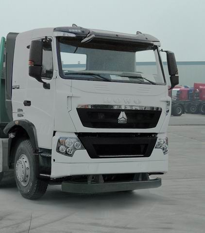 豪沃 ZZ1257N464MD1 载货汽车