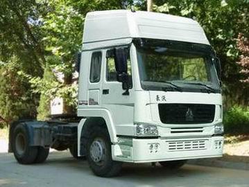 中国重汽 HOWO重卡 380马力 4×2 牵引车(ZZ4187S3518V)