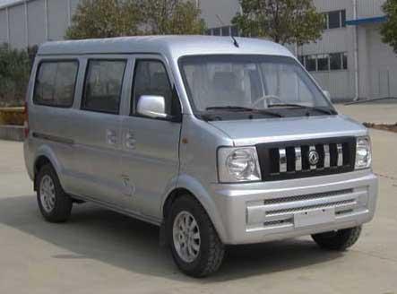 东风小康 小康V27L 94马力 微客(EQ6420PF19)