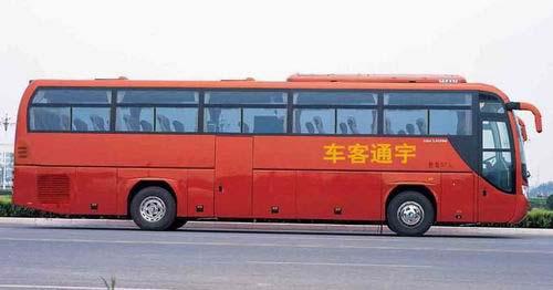 宇通 330马力 53人 客车(ZK6120HAA1)