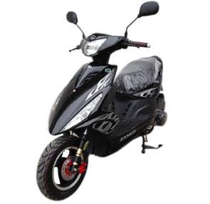 众星两轮摩托车 zx125t-9c