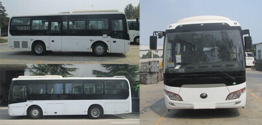 450016 底盘1 zk6850cr3 三类 郑州宇通客车股份有限公司 底盘2  底盘