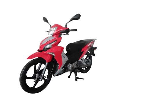 钱江两轮摩托车 qj110-11c