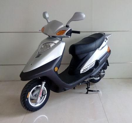新阳光两轮摩托车 xyg125t-5a