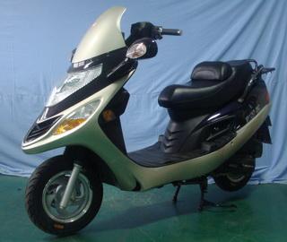 王野两轮摩托车 wy125t-28c