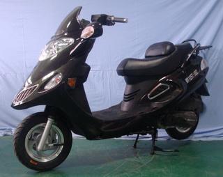 王野两轮摩托车 wy125t-10c