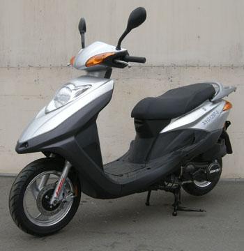 新阳光两轮摩托车 xyg125t-6
