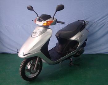老爷两轮摩托车 ly125t-5c