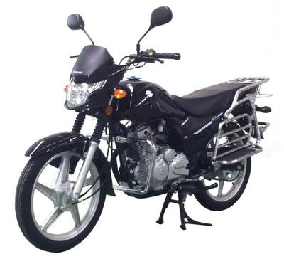 铃木(suzuki)两轮摩托车 ga150