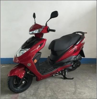 雅马哈(yamaha)两轮摩托车 zy125t-12a