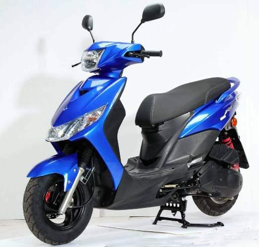 飞鹰两轮摩托车 fy125t-3y