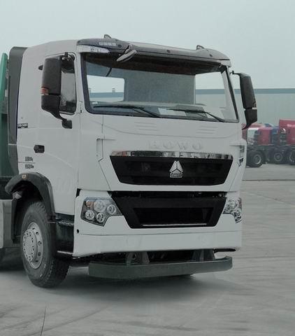 豪沃 ZZ1317N466MD1B 载货汽车