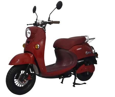 爱玛电动两轮摩托车 am1200dt