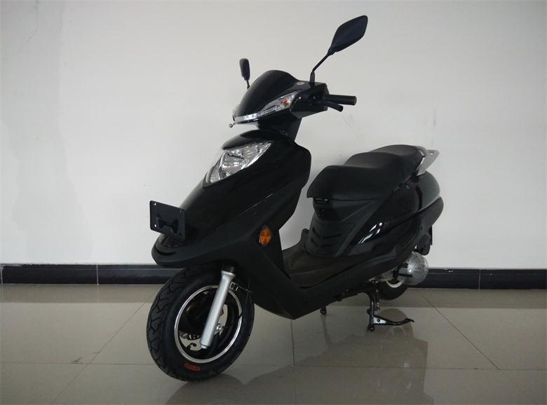 飞肯(fekon)两轮摩托车 fk125t-7a