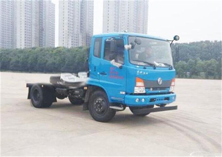 东风商用车 嘉运 嘉运 115马力 4×2 牵引教练车(EQ5100XLHGSZ5D)