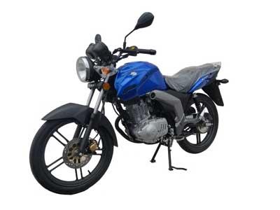 轻骑铃木两轮摩托车 gsx150