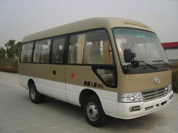 海格纯电动客车 klq6602ev0x1