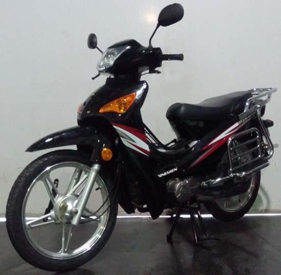 宗申_zs110-9s_两轮摩托车