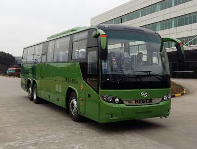 海格纯电动客车 klq6125lzev0x