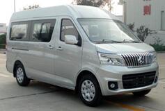 长安商用 长安睿行M80 106马力 10人 轻型客车(SC6483MB5)