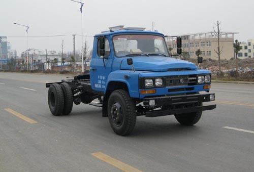 东风神宇 御龙 120马力 4×2教练车 EQ5100XLHL1