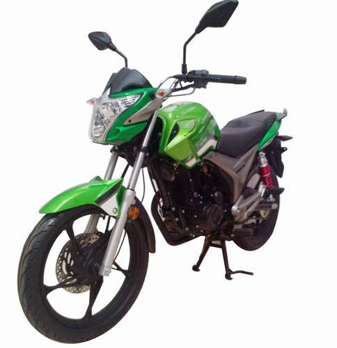 隆鑫两轮摩托车 lx125-63