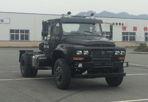 东风商用车 天锦 重卡 160马力 4X2 牵引车 EQ4160FF