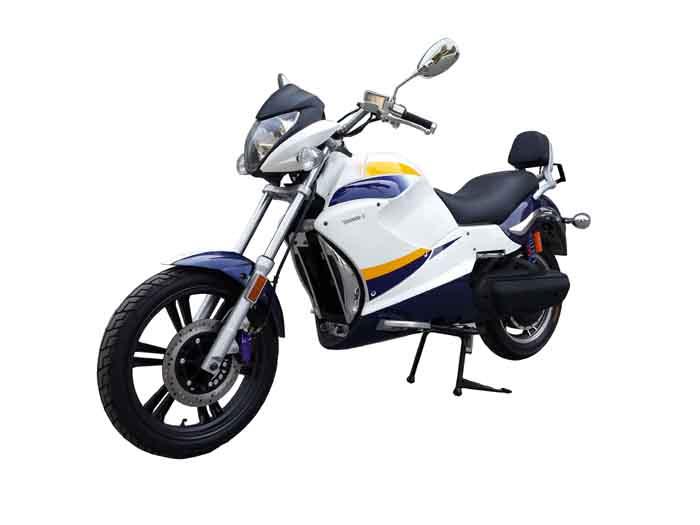 天本tb5000d-2 电动两轮摩托车