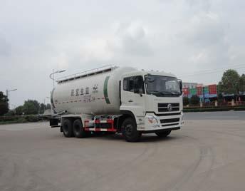 重汽华威 驰乐 270马力 6×4 粉粒物料运输车(SGZ5250GFLD5A13)