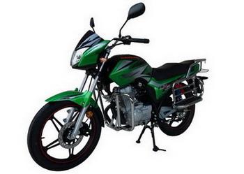 大阳两轮摩托车 dy125-5g