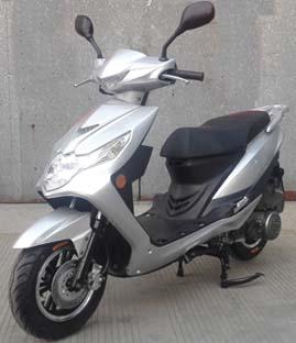 启达两轮摩托车 qd125t-2n