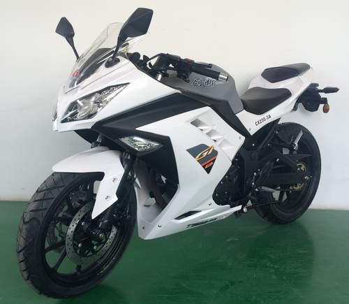 创新两轮摩托车 cx250-3a