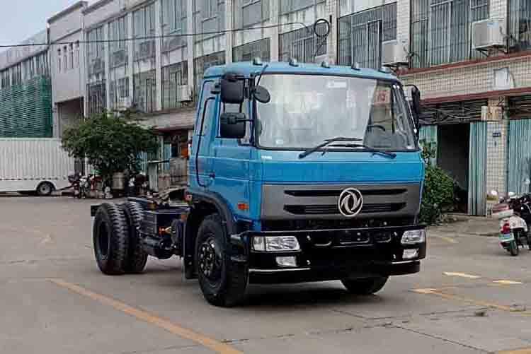 东风神宇 御龙 115马力 4×2 教练车 EQ5100XLHLV