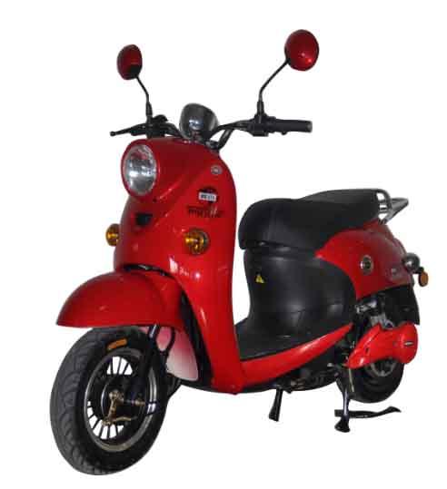 爱玛am1200dt-a 电动两轮摩托车