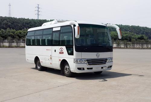 东风客车 东风风尚 115马力 10-23人 公路客车(DFH6660A)