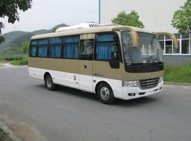 东风客车 东风风尚 130马力 24-29人 公路客车(EQ6732L4D)