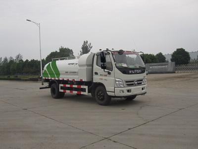 福田汽车 雷萨 154马力 4×2 洒水车(HFV5120GSSBJ4)