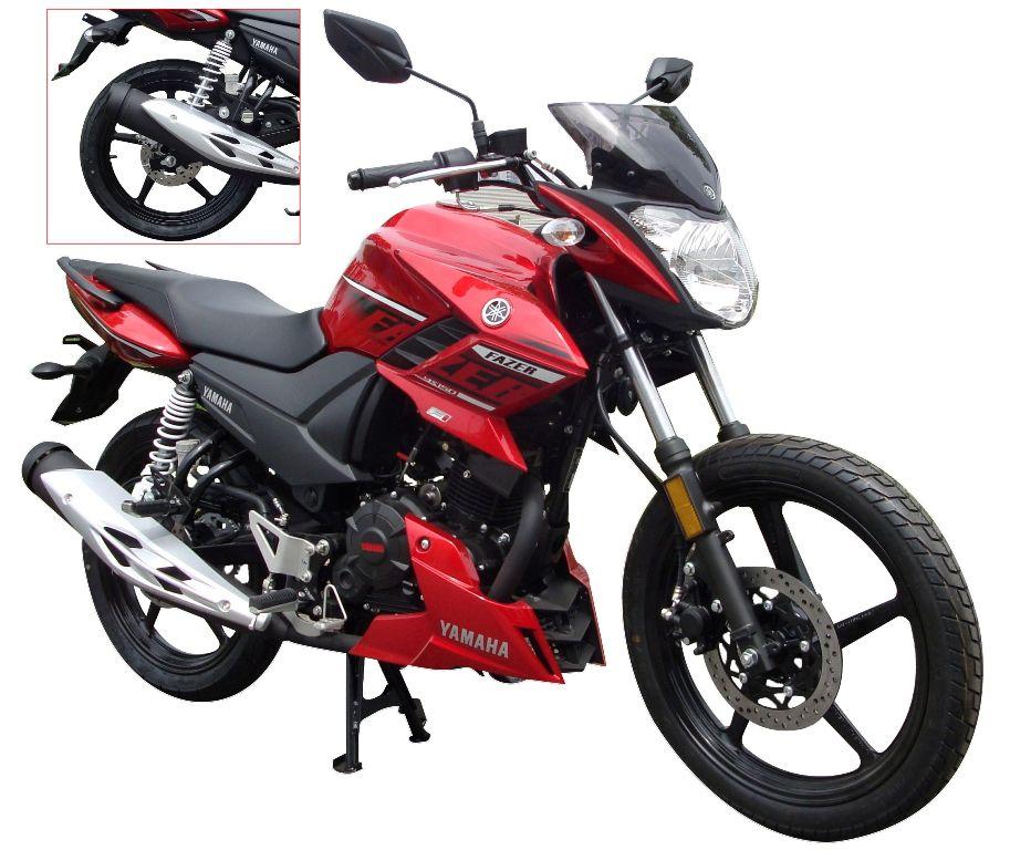 建设雅马哈两轮摩托车 jym150-5