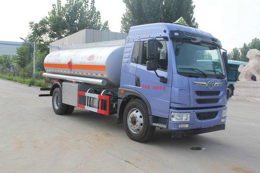 泰开汽车 岱阳 154马力 4×2 加油车(TAG5160GJY)