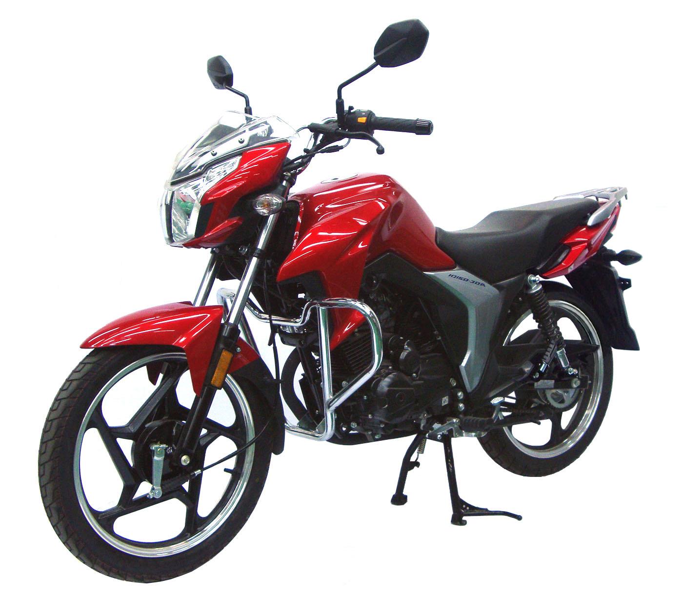 豪爵两轮摩托车 hj150-30a
