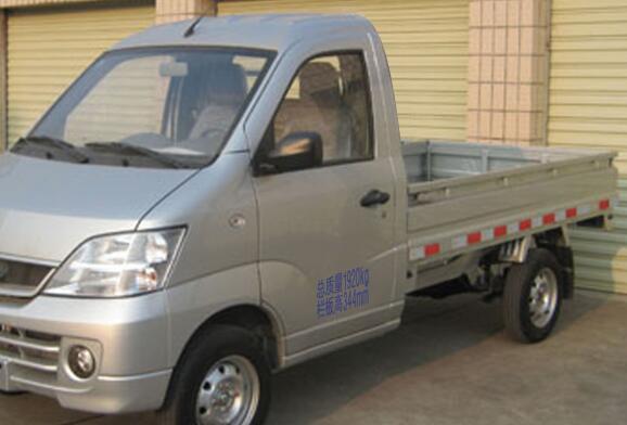 昌河 福瑞达 95马力 汽油 单排栏板微卡(CH1021DG21)