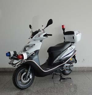 钱江两轮摩托车 qj125j-9b