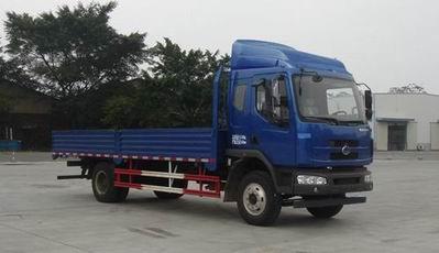 东风柳汽 乘龙M3 乘龙 130马力 4×2 教练车(LZ5120XLHM3AA)