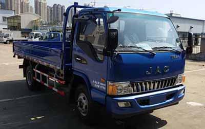 江淮汽车 帅铃h330 141马力 栏板式 单排 载货车(hfc1043p91k1c2v)
