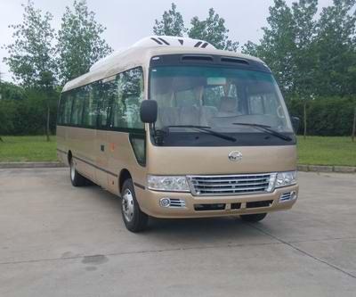 上饶客车 上饶客车 95马力 24-35人 客运客车(SR6800BEV1)