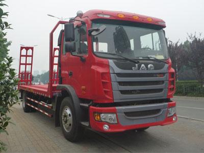 江淮汽车 格尔发 180马力 4×2 平板运输车(HFC5161TPBP3K1A47F)