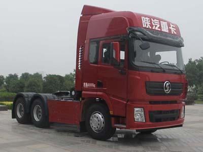 陕汽重卡 德龙X3000 重卡 480马力 6×4 牵引车 SX42564Y324