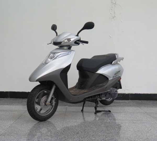 易鹰两轮摩托车 yy125t-6