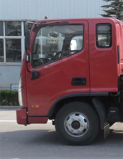 福田汽车 奥铃 141马力 栏板式 单排 载货汽车(BJ1048V9JEA-FB)