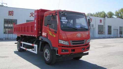 骏威J5K载货车